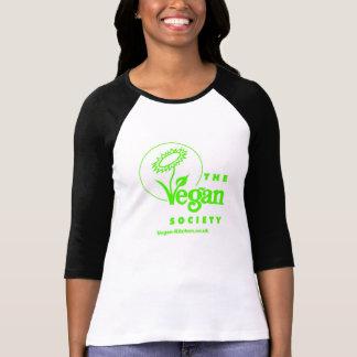 Vegan Society T Shirts