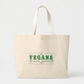 Vegan Taste Tote Bag