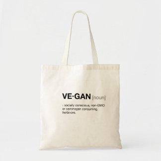 Vegan Tote