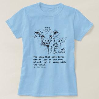 Vegan Tshirt