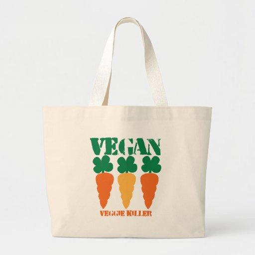 Vegan Veggie killer Bags