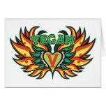 Vegan Wings