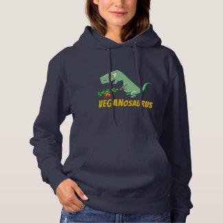Veganosaurus Hoodie