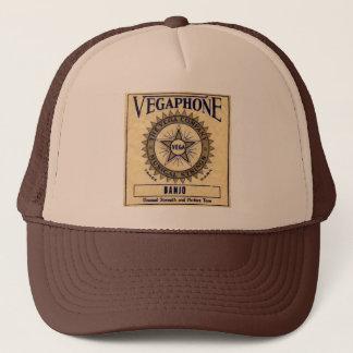Vegaphone Strings Truckers Hat
