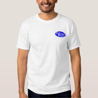 Vegas Adventures Cosmic Bowling Tee Shirt Old Styl