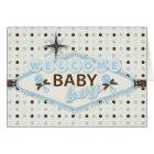 Vegas Baby Boy Card