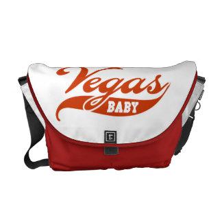 Vegas Baby Commuter Bag