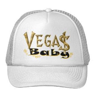 Vegas Baby Hat
