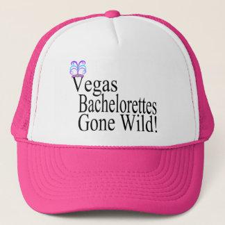 Vegas Bachelorettes Trucker Hat