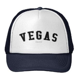 Vegas Cap