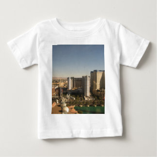 Vegas Day Baby T-Shirt