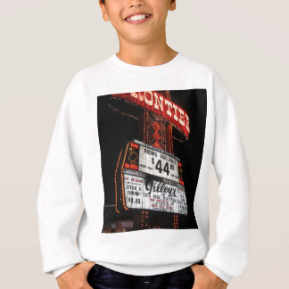 Vegas Frontier Sign Sweatshirt