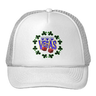 VEGAS MESH HATS