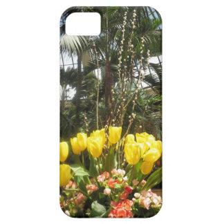 VEGAS Interior Decorations TULIP flowers colorful iPhone 5 Cases