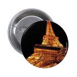 Vegas - Paris - Eiffel Tower Restaurant Badges