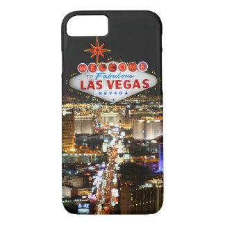 Vegas Phone Case