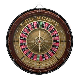 Vegas Roulette V-1 Dart Boards