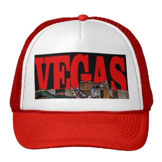 VEGAS Strip Cap Hats