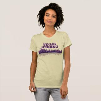 Vegas Strong Memorial 2 T-Shirt