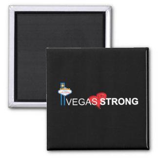 Vegas Strong Souvenir Magnet