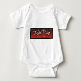 vegascomp baby bodysuit