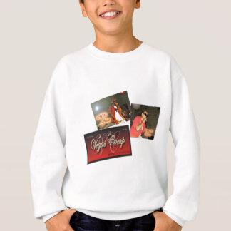 vegascomp sweatshirt