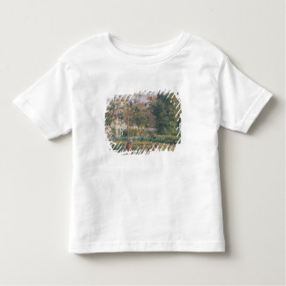 Vegetable Garden at the Hermitage Toddler T-Shirt