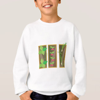 Vegetable Garden Sweatshirt