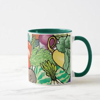 Vegetable Gardener Mug
