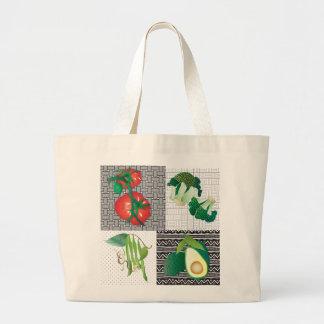 Vegetable Heaven Bags