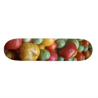 Vegetable Pile Skate Deck