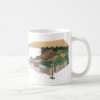 Vegetable Stand Tribute! Coffee Mug