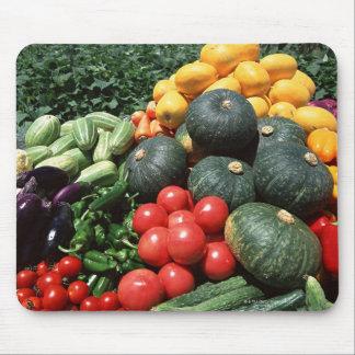 Vegetables 2 mouse mat