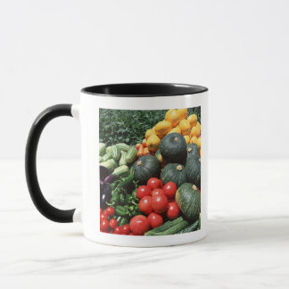 Vegetables 2 mug