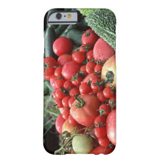 Vegetables 4 barely there iPhone 6 case