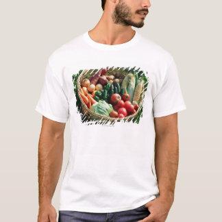 Vegetables 5 T-Shirt