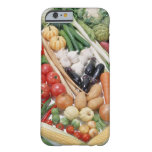 Vegetables 6 barely there iPhone 6 case