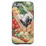 Vegetables 6 tough iPhone 6 case