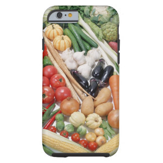 Vegetables 6 tough iPhone 6 case