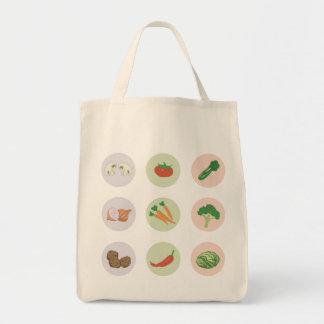 Vegetables Bag