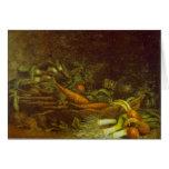 Vegetables by Vincent van Gogh