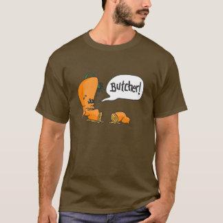 Vegetarian Butcher - Carrot T-Shirt