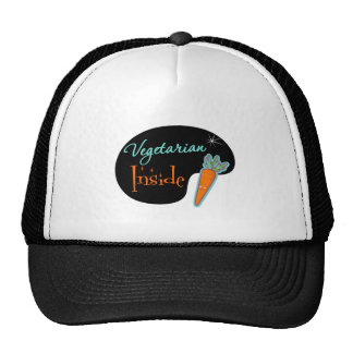 Vegetarian Inside Hats