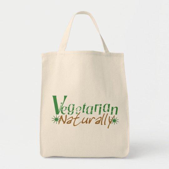 Vegetarian Naturally