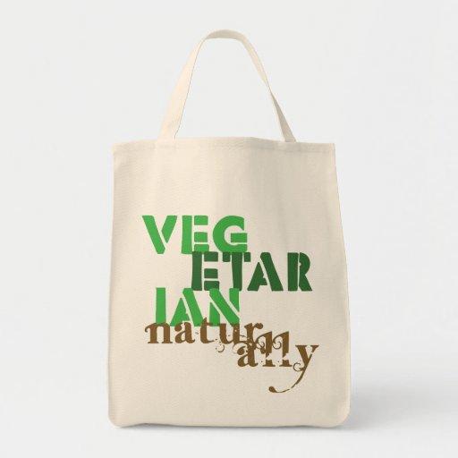Vegetarian Naturally Bags