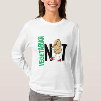Vegetarian Nut 1 T-Shirt