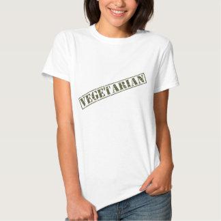 Vegetarian Tees