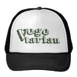 Vegetarian Trucker Hats
