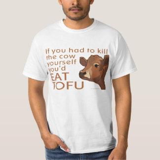 Vegetarian, Vegan T-Shirt