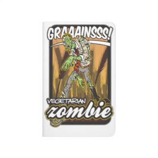 Vegetarian Zombie Journals